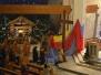 Peregrynacja Krzyża i Ikony - symboli ŚDM