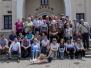 Pielgrzymka na Lubelszczyznę, Podkarpacie i do Lwowa