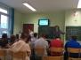 Prezentacja ŚDM w Zespole Szkół nr 24
