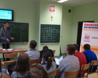 wolontariat promocja w szkole (2)