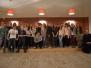 Spotkanie integracyjne młodzieży