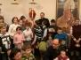 Świąteczne spotkanie Domowego Kościoła